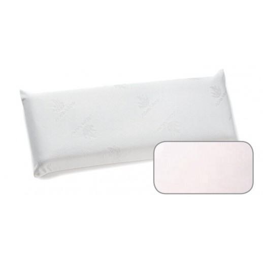 PACK 3: COLCHÓN PERFECT + CANAPÉ MADERA + ALMOHADAS VISCO