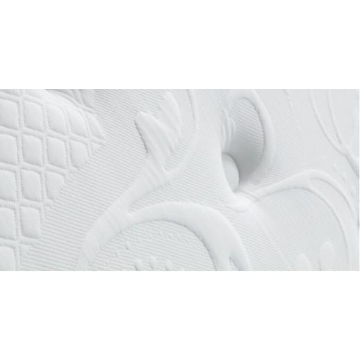 COLCHÓN -GRAFENO- MUELLES ENSACADOS Y 6 CM VISCOGRAFENO