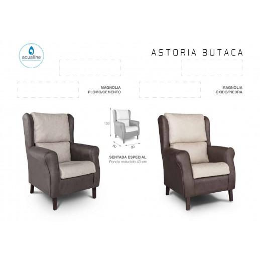 SILLÓN - BUTACA ASTORIA SERVICIO EXPRESS
